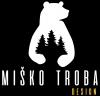 Miško troba, MB logotipas