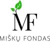 Miškų fondas, UAB logotype