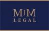 MJM Legal, advokatų profesinė bendrija logotipas