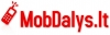 Mobdalys, MB logotipas