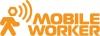 Mobile Worker, UAB logotipas