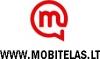 Mobitelas, MB logotipas