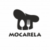 Mocarela, MB logotipas