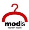 Modis Knitting Designer logotipo