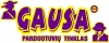 Modoma, UAB логотип