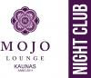 Mojo Lounge Kaunas, UAB logotipas