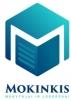 Mokinkis, UAB logotipas
