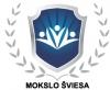 Mokslo šviesa, VšĮ logotipas