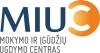 Mokymo ir įgūdžių ugdymo centras, VšĮ logotipas