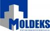 MOLDEKS, UAB logotipas
