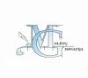 Molėtų gimnazija logotipas