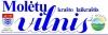 Molėtų vilnis, UAB logotipas