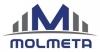 Molmeta, UAB logotyp