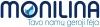 Monilina, MB logotipas