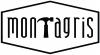 Montagris, MB logotipas