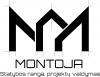 Montoja, UAB logotipas