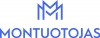 Montuotojas, UAB логотип
