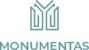 Monumentas, MB logotyp