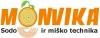 Monvika, UAB logotype