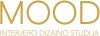 Mood interjero dizaino studija логотип