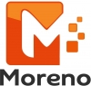 Moreno aktyvaus laisvalaikio centras logotipas
