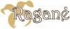 """Daivos Gronskienės įmonė """"Raganė"""" logotipas"""