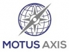 MOTUS AXIS, UAB logotipas