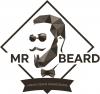 Mr. Beard логотип