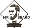 Mr. Beard logotipas