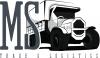MS, UAB логотип