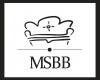 MSBB, UAB logotipas