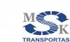 MSK transportas, UAB logotipas