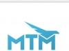 MTM LT, UAB logotipo