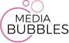 Muilo burbulai, MB logotipas