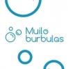 Muilo burbulas, MB logotipas