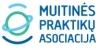 Muitinės praktikų asociacija logotipas