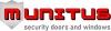 Munitus, UAB logotipas