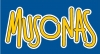 Musonas, UAB логотип