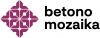 Betono mozaika, UAB логотип