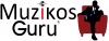 Muzikos guru, UAB logotype