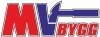 """UAB """"MV BYGG"""" logotipas"""
