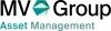 MV GROUP Asset Management, UAB логотип