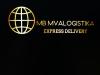 MVALOGISTIKA, MB logotype