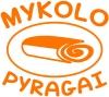 Mykolo pyragai, UAB logotipas