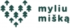 Myliu mišką, VšĮ logotipas