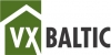 VX Baltic, IĮ logotype
