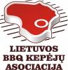 Lietuvos Barbekiu kepėjų asociacija логотип