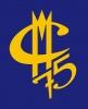 Nacionalinė Mikalojaus Konstantino Čiurlionio Menų Mokykla logotipo