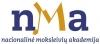 Nacionalinė Moksleivių Akademija, VŠĮ logotipas