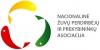 Nacionalinė žuvų perdirbėjų ir prekybininkų asociacija logotipas